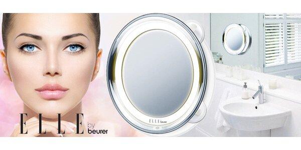 Kosmetické zrcátko s osvětlením Beurer