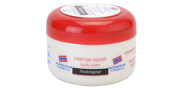 Neutrogena Intense Repair Body Balm 200ml