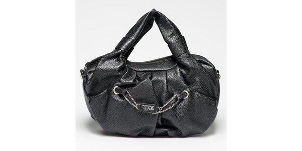 Dámská černá taška Gas