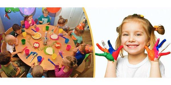 Vyzkoušejte kvalitu našich služeb v miniškolce jinak