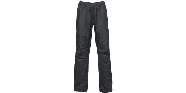 Dámské černé funkční kalhoty Bergson