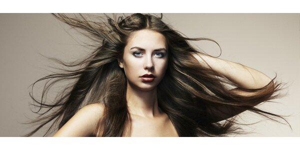 Prodloužení vlasů nejšetrnější metodou
