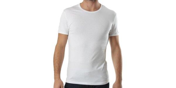 Pánské bílé tričko Kenzo