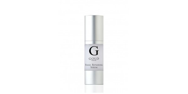 GOLD SERUMS SNAIL REPAIRING sérum 30ml