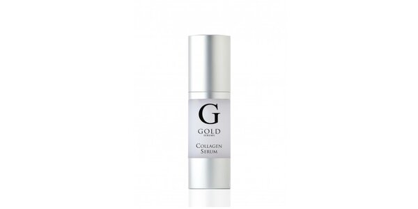 GOLD SERUMS COLLAGEN REVIVE + sérum 30ml