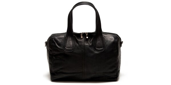Dámská černá kabelka Isabella Rhea