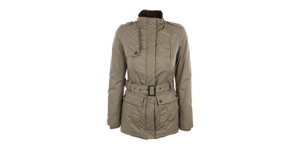 Dámský béžový kabát Company&Co