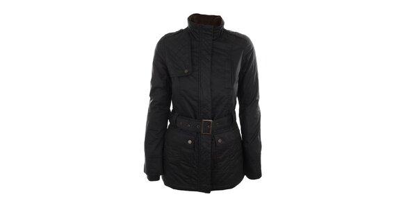 Dámský tmavě modrý kabát Company&Co
