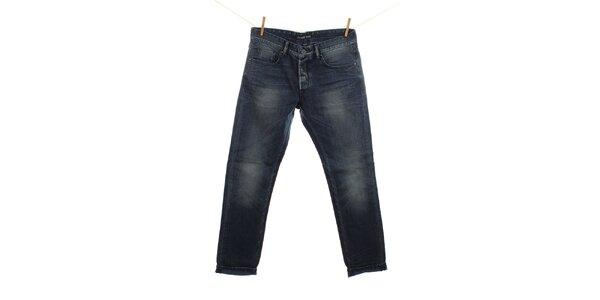 Pánské modré džíny Fuga