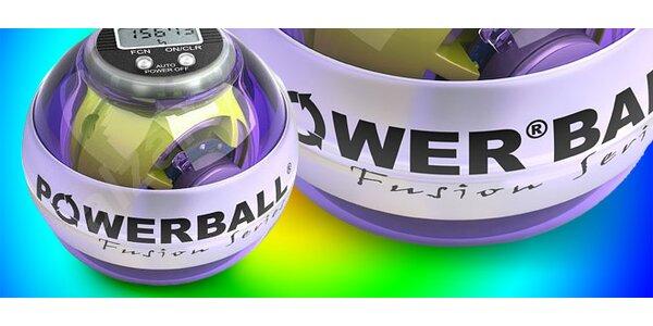 """Ruční """"posilovač"""" Powerball Fusion Pro"""