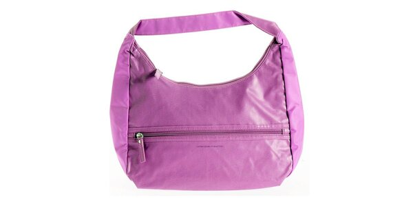 Dámská růžová kabelka Benetton