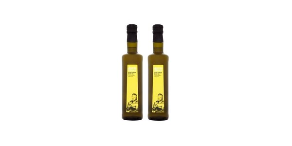 2x Extra Virgin Olive Oil 500ml