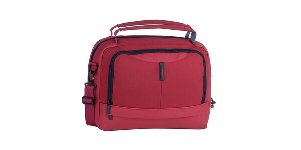 SAMSONITE FREEMINDER FLEX BAG COMPUTER RED
