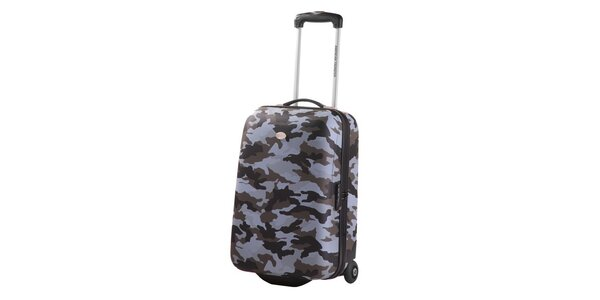AMERICAN TOURISTER DEFENCE GRISE 65/24 U