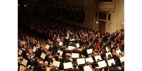 Beethovenova Eroica se Symfonickým orchestrem hl. m. Prahy FOK