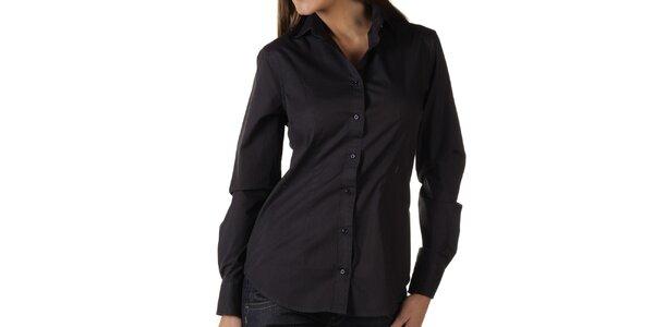 Dámská černá košile Replay