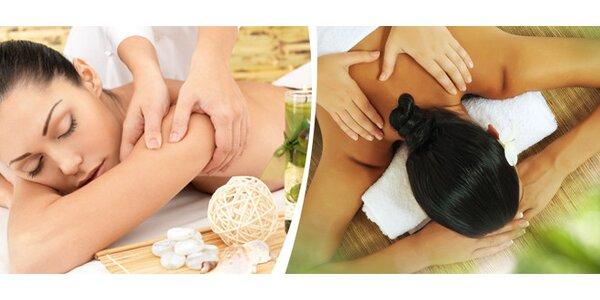 Léčebná čínská energetická masáž v Poličce