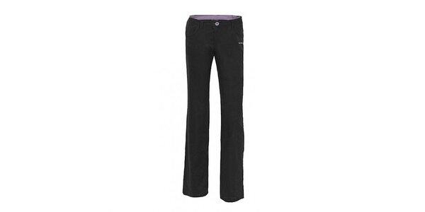 Dámské černé kalhoty Envy