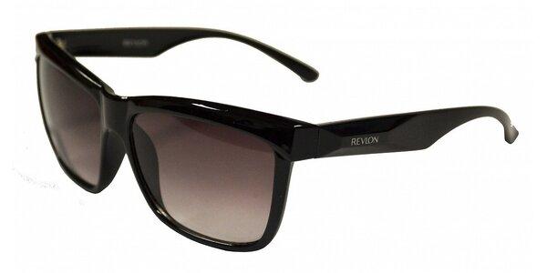 Dámské černé sluneční brýle Revlon