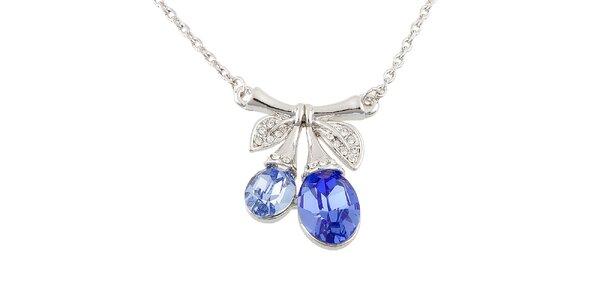 Dámský náhrdelník se švestkami Fifi Ange
