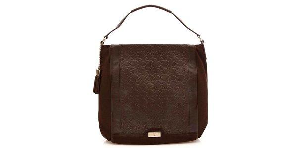 Dámská čokoládová taška Paris Hilton