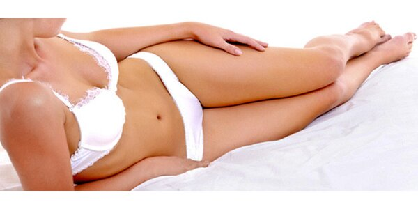 Vyhlazení strií a zvýšení pružnosti kůže