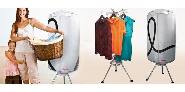 Odvětrávací sušička prádla Levio DryAir