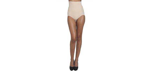 Dámské tělové stahovací kalhotky My Shapes s vysokým pasem