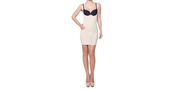 Dámské tělové stahovací šaty My Shapes