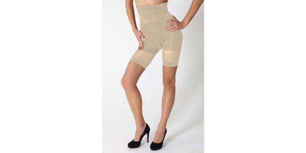 Dámské tělové tvarovací nohavičky My Shapes