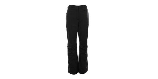 Dámské černé elastické lyžařské kalhoty Northland Professional