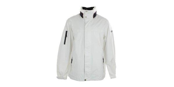 Pánská bílá bunda s kapucí Northland Professional