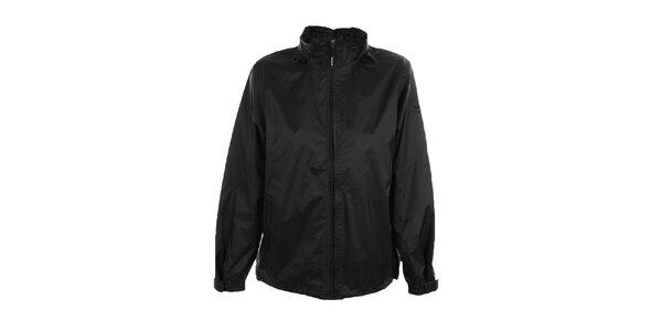 Dámská černá nepromokavá bunda Northland Professional