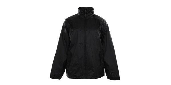 Pánská černá bunda do deště Northland Professional