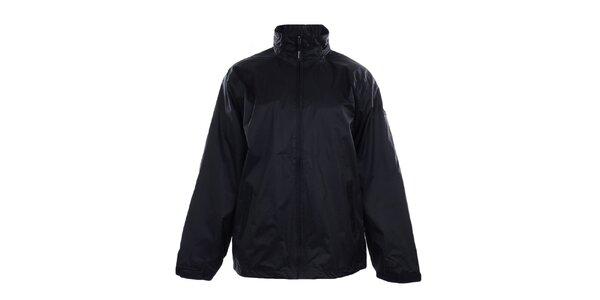 Pánská tmavě modrá bunda do deště Northland Professional