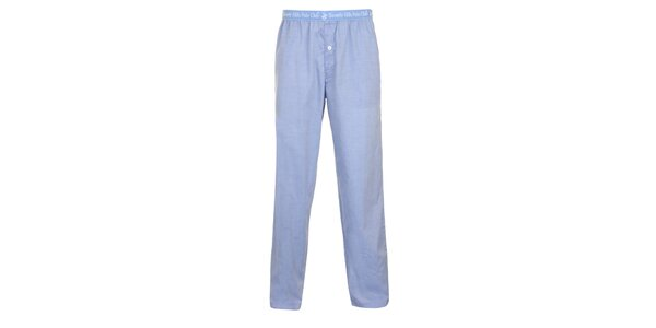 Pánské modré kalhoty Beverly Hills Polo Club