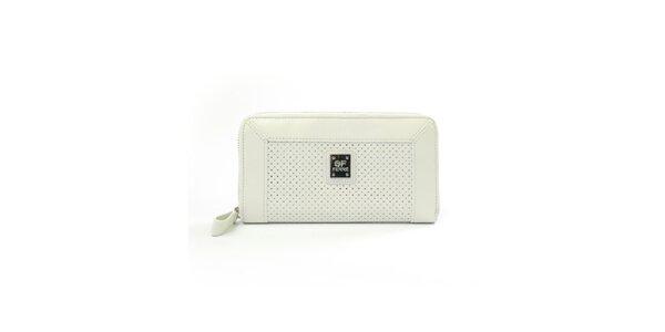 Dámská krémově bílá peněženka Gianfranco Ferré