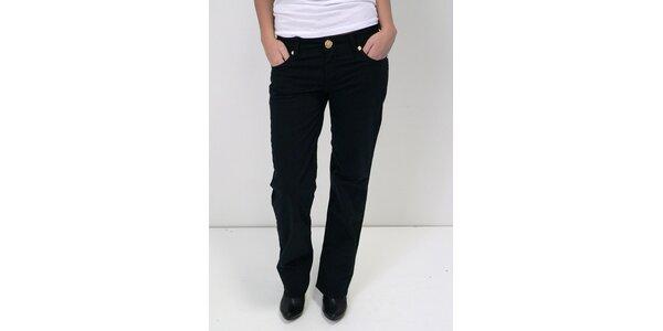 Dámské černé džíny Faith