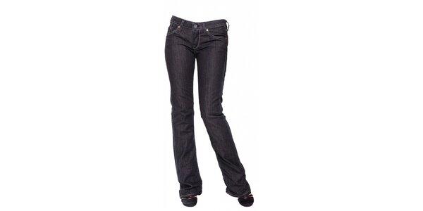 Dámské černé džíny Guess