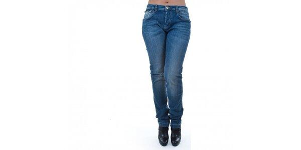 Dámské modré džíny Dolce & Gabbana