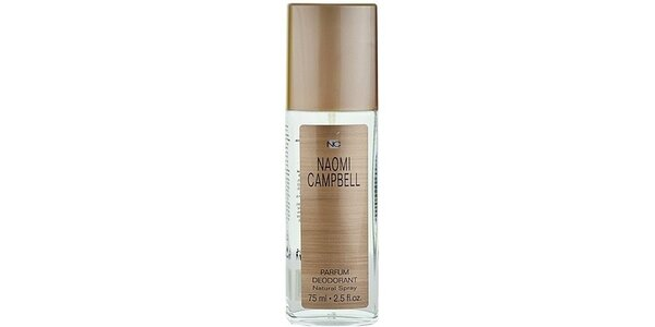 NAOMI CAMPBELL deo natural sprej 75ml