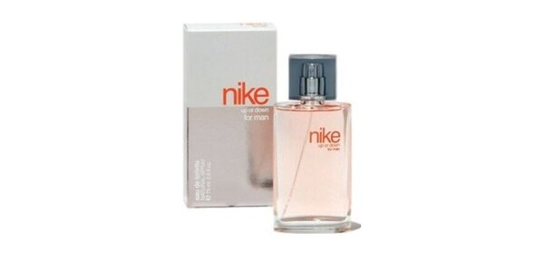 NIKE UP OR DOWN MAN EDT 25 ml