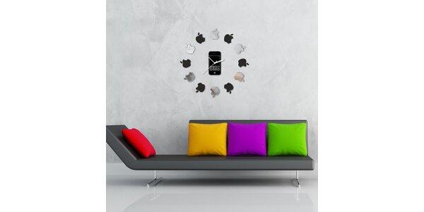 I love Apple Clock