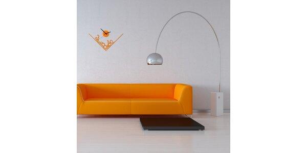 Oranžové Get lost!