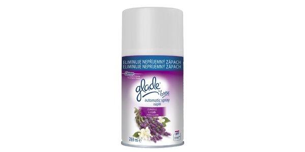 Glade automatic Spray Levandule náplň 269ml