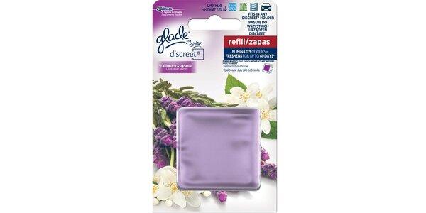 Glade by Brise Discreet Lavender náplň 8g