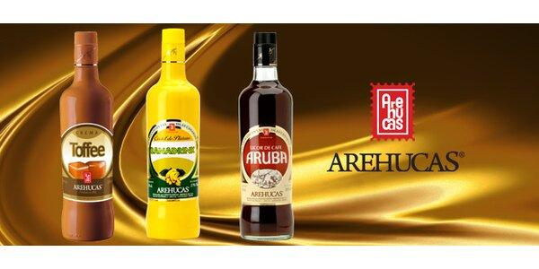 Likéry z Kanárský ostrovů – Vychutnejte s chutí našich výtečných drinků!