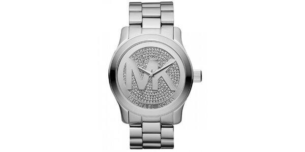 Dámské hodinky z ušlechtilé oceli Michael Kors