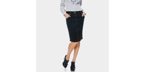 Dámská džínová sukně ODM Fashion