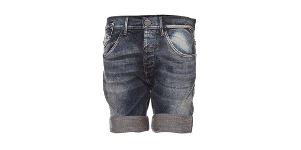 Dámské džínové šortky Miss Sixty se sníženým sedem